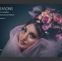 4SEASONS for DNG Photo Magazine. Um projeto de Fotografia e Artes plásticas de Yolanda Sanchez (UPIFC) - 10-02-2018