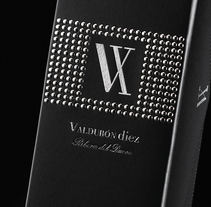 Valdubón X. A Art Direction, Br, ing, Identit, and Packaging project by Eduardo Ferrer         - 13.05.2014