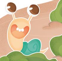 Ilustración Editorial Anaya. A Illustration project by Laura García Mañas         - 15.02.2015