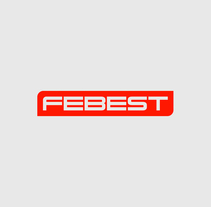 Febest. A Br, ing, Identit, Design Management, and Graphic Design project by Wild Wild Web          - 15.02.2018