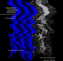 Stage Design and Concept show design for UER (Unlimited Electrical Research). A Software Development, 3D, and Lighting Design project by Javier Rojas         - 28.02.2018