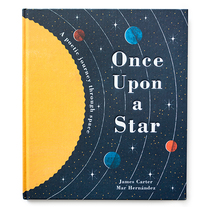 Once Upon a Star. Um projeto de Ilustração e Ilustración vectorial de Mar Hernández         - 02.03.2018