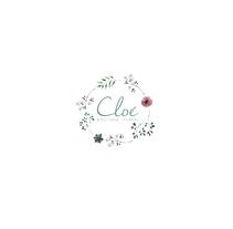 Cloé Boutique Floral  // Diseño de imagen corporativa para florería boutique. A Design, Br, ing, Identit, and Graphic Design project by Camila Arancibia Manríquez         - 03.03.2018