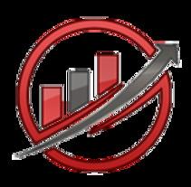 Diseño de logo para web Consultor SEO. Un proyecto de Br e ing e Identidad de ariannaboni_b         - 10.02.2017