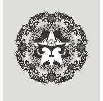 Mi visión de Blackstar. Um projeto de Ilustración vectorial de Adrian Filippo         - 06.03.2018