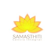 SAMASTHITI Centro integral // Diseño de identidad corporativa . A Br, ing&Identit project by Camila Arancibia Manríquez         - 07.03.2018