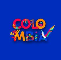 Pera Isleña, Colombia.. Un proyecto de Diseño, Ilustración, Animación, Diseño gráfico e Ilustración vectorial de Susana Ríos         - 20.05.2017