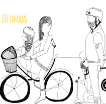 CRIANZA Y EDUCACIÓN ACTIVA. Un proyecto de Ilustración y Educación de Joly Navarro Rognoni         - 13.03.2018