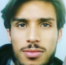 Jose Rafael Cordero Sanchez de Jose Cordero retrato. Um projeto de 3D e Artes plásticas de Jose Rafael Cordero Sanchez         - 05.04.2018