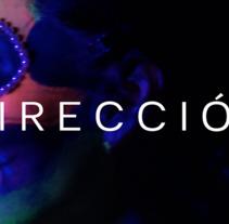 Reel Realizadora. Un proyecto de Cine, vídeo y televisión de Michelle Adriana         - 12.04.2018