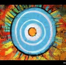 Logo art: tv publica Argentina. A Art Direction project by Julián Cuello         - 01.03.2014